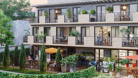 Lancement d'un Programme Immobilier à Saint-Maur-Des-Fossés