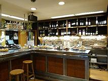 Restaurante Tolosaldea Jatetxea en Tolosa con Menú del día a pie de carretera y aparcamiento propio