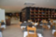 Restaurante Tolosaldea Jatetxea Restaurantes en Tolosa con Menu del dia a pie de carretera y aparcamiento propio parking servicio de cocina 24 horas