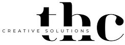 thc creative logo