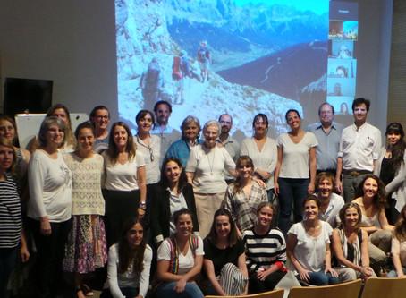 Encuentros de Cierre del Programa ONG Potenciadas en CABA y GBA Norte