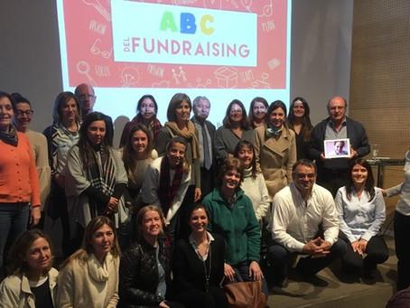 """Talleres a cargo de Aedros """"ABC del Fundraising"""" en las sedes CABA y GBA Norte"""