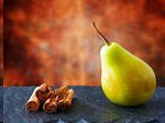 Cinnamon Pear Dark Balsamic Vinegar