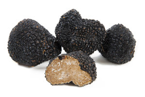 Natural Black Truffle EVOO Large