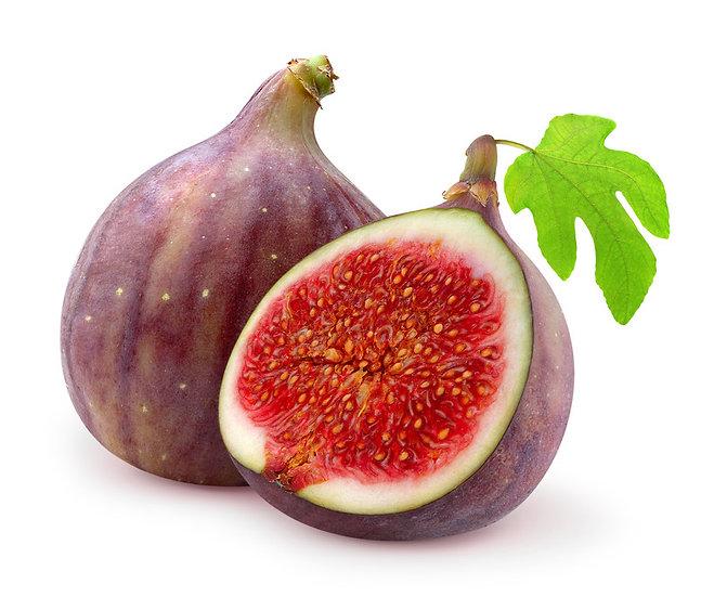 Black Mission Fig Dark Balsamic Vinegar