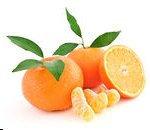 Tangerine Large