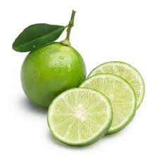 Persian Lime (Fused) EVOO
