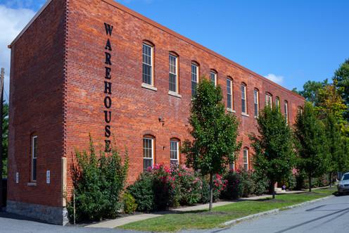 Scranton Warehouse Lofts