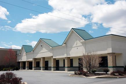 Scranton Commercial Building