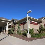 North Pocono Library