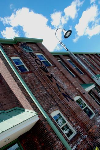 Dickson City Loft Apartments