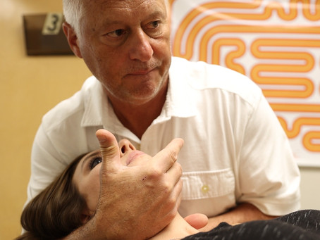 IS PHYSICAL THERAPY THE SOLUTION YOU NEED?