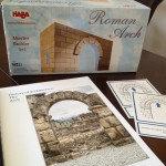 The Roman Arch Kit