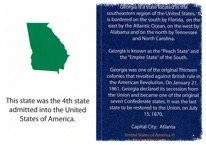 The United States of America Card Set