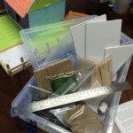Mathematics Construction Kit:  Area & Perimeter