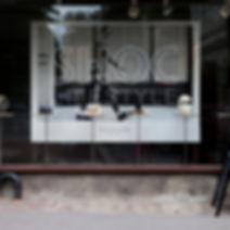 Shoc Lifestyle, Thom Browne vindusutstilling