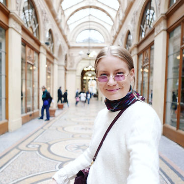 Shoc Lifestyle, Emilie Bjerva, creative assistant