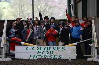 Staffordshire University Equestrian Club