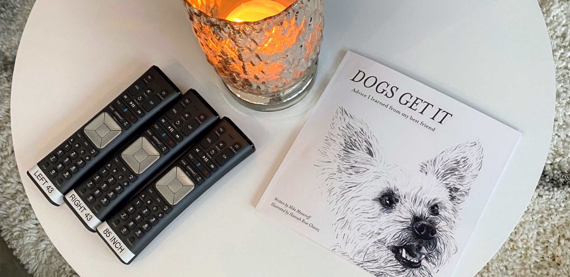 Dogs Get It on a Coffee Table.jpg