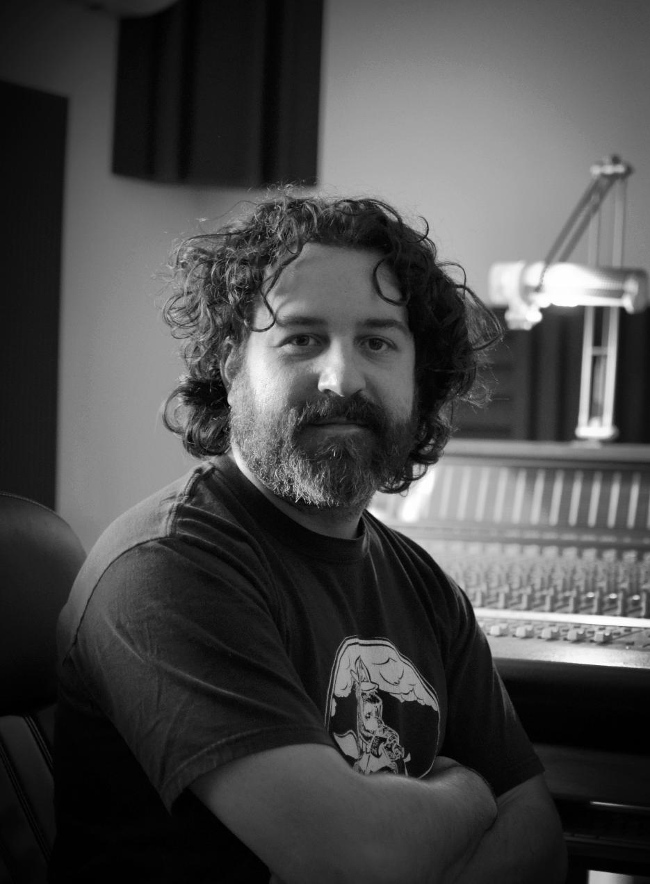 Mario Martínez