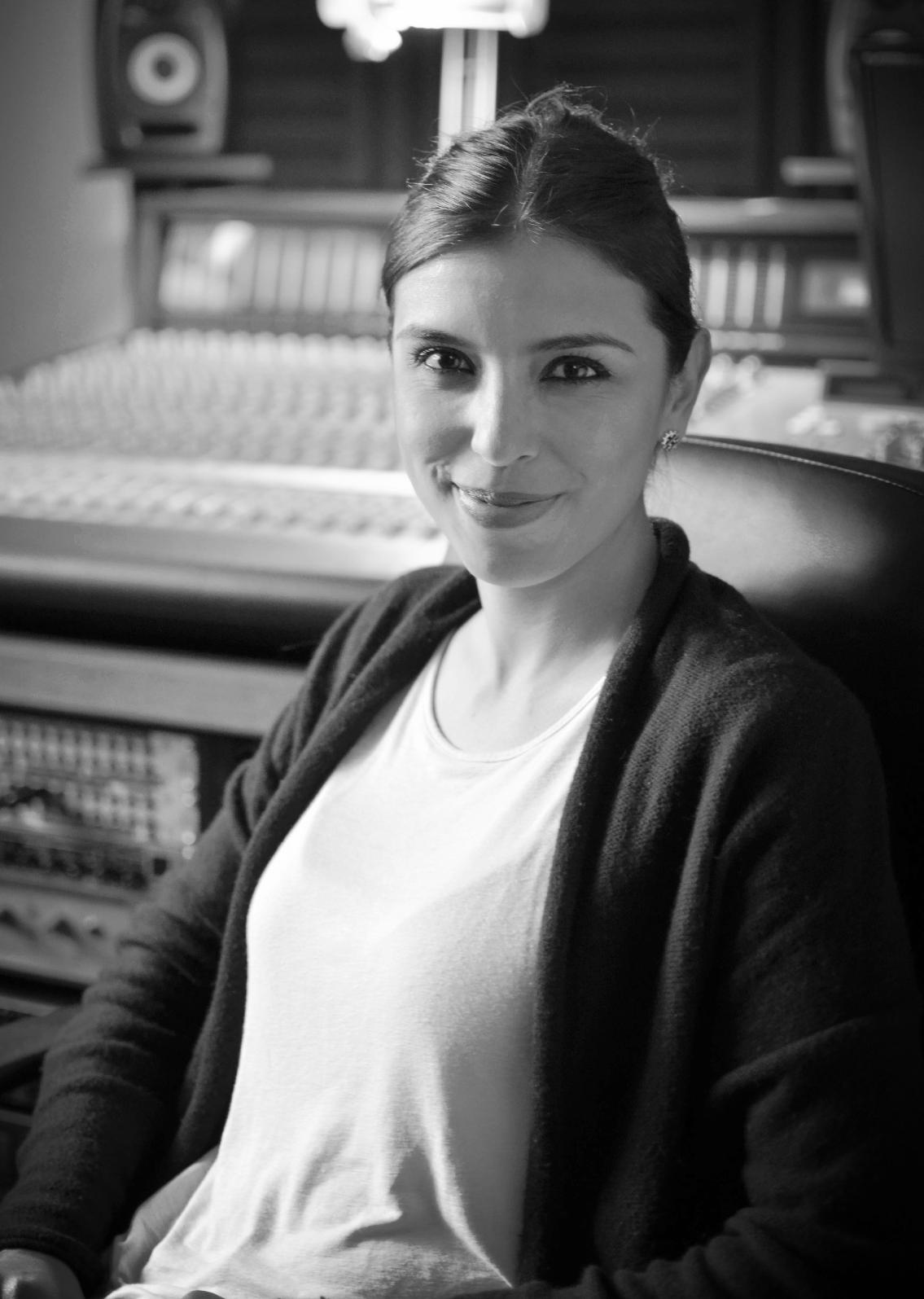 Irina Ocegueda