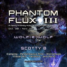 Phantom FLux