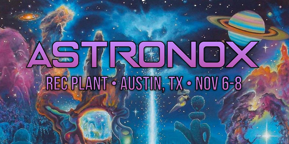 Astronox Music and Arts Gathering 2020