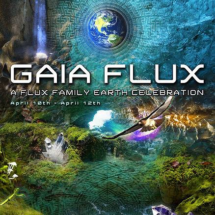 Gaia Flux