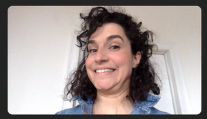 best tip to look good during a video call
