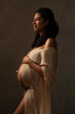 Maternity photographer New York NYC