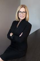 Female corporate portrait photographer NYC