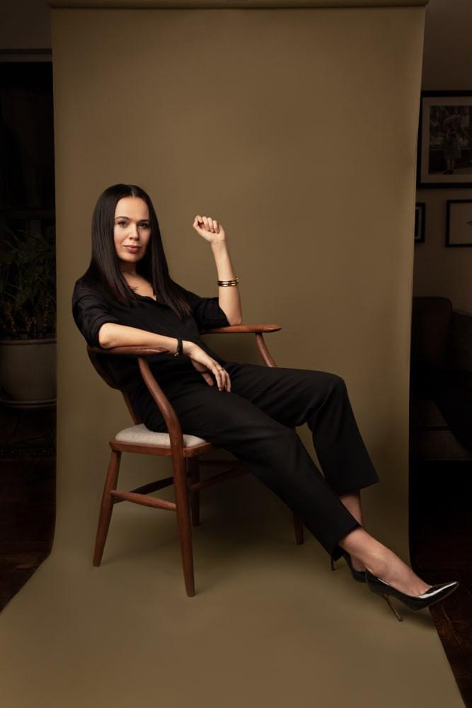 best women professional portrait NYC