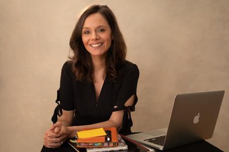 writer headshot NYC