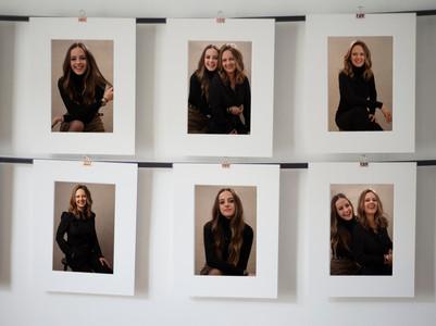 portrait tirages photographe paris
