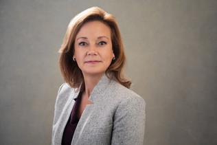 Female CEO professional headshots NYC