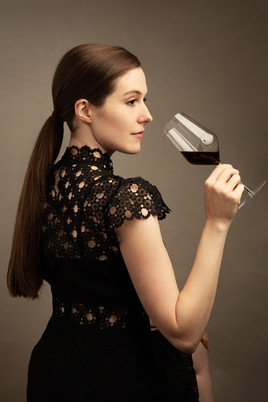 Victoria James sommelier NYC Restaurant Cote Michelin Star