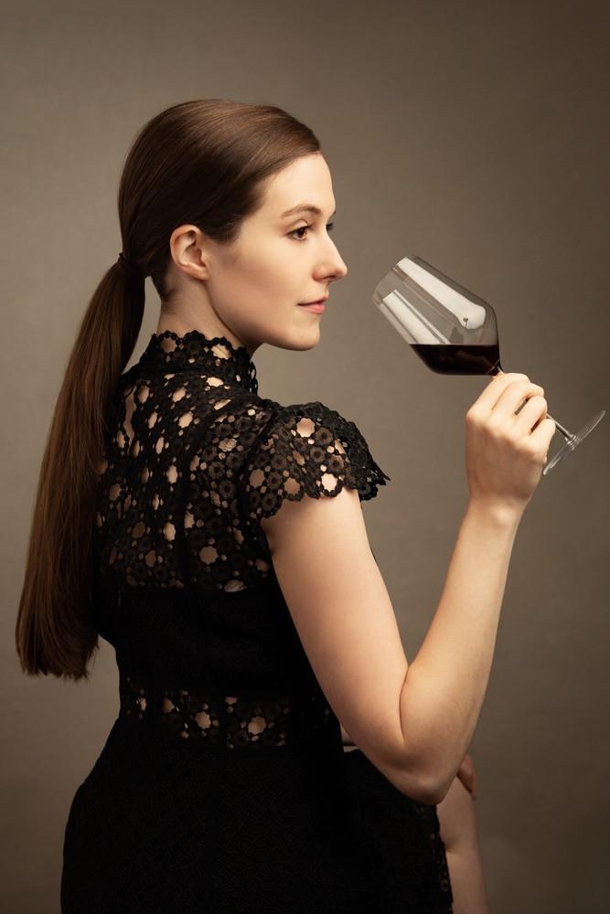 victoria james book wine girl