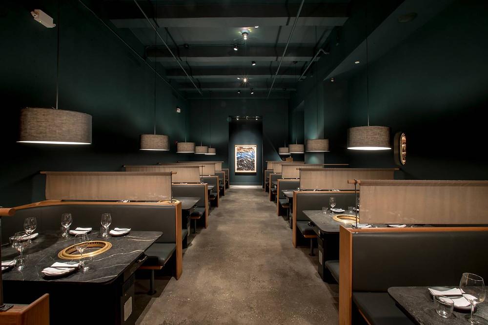Korean steakhouse NYC