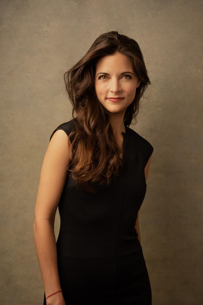 Portrait of Kathryn