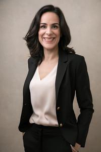 female CEO headshot