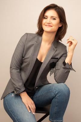 Carole JUGE - JOONE CEO