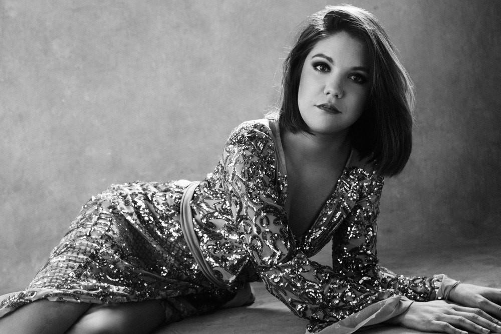 photographe portrait femme paris