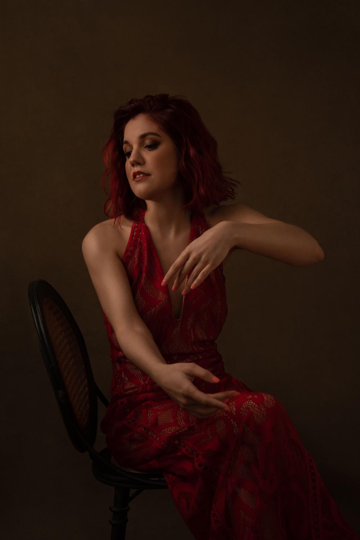 photographe danseuse studio photo paris