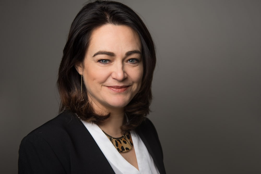female CEO executive portrait NYC photographer