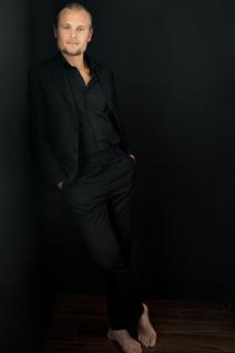 CEO portrait NYC