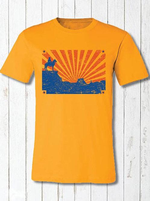 Sun Ray Western