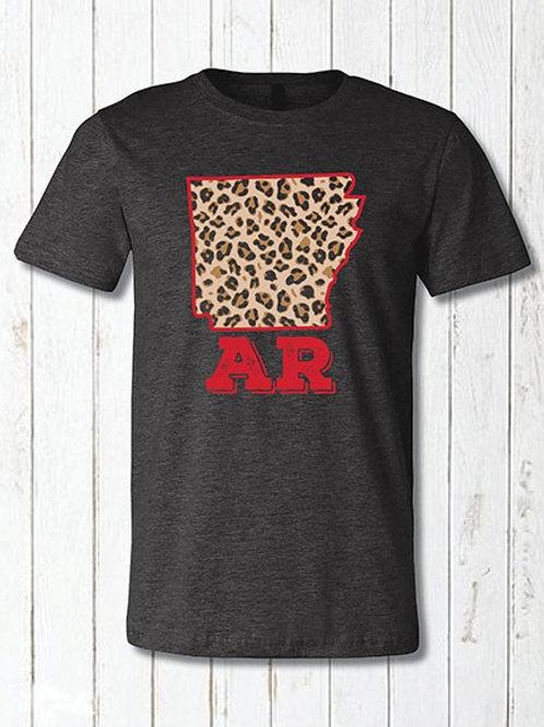 Leopard Arkansas