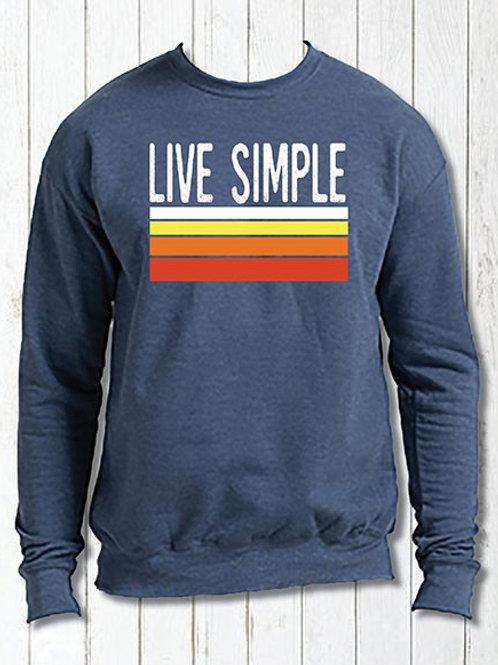 Live Simple