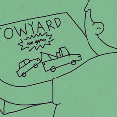 towyard: the game!
