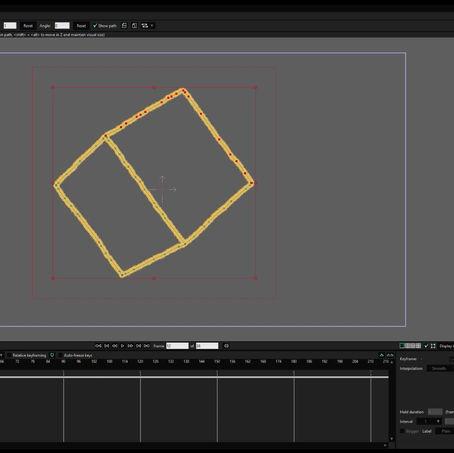 a little process video!